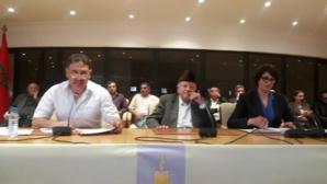 الاشتراكي الموحد يشجب تواطؤ السلطات المحلية مع لوبيات الفساد وناهبي الثروات بجهة مراكش