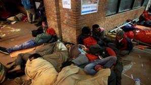 زلزال نيبال : المدمر الحصيلة المُحتملة 10.000 قتيل