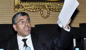 وزارة العدل والحريات تعاقب 10 خبراء قضائيين لهذا السبب
