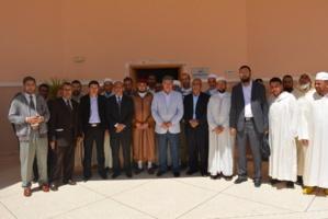 التوقيع على اتفاقيات شراكة بمقر جهة مراكش لتأهيل المدارس القرآنية العتيقة