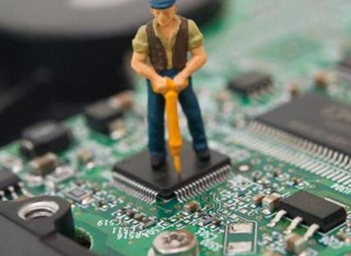 ضبط المصنع للهاتف قبل بيعه غير كاف لحذف البيانات