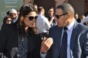 جمعية الصحافة الرياضية بمراكش تعلن تضامنها اللامشروط مع الوالي بيكرات والعمدة المنصوري