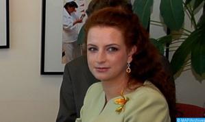 الأميرة للا سلمى تدشن بتارودانت المركز المرجعي للصحة الإنجابية والرصد المبكر للسرطان
