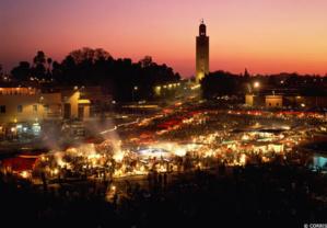 مراكش أفضل وجهة سياحية على الصعيد العالمي لصيف 2015