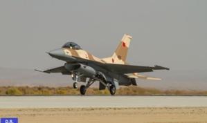 عاجل: المفتشية العامة للقوات المسلحة الملكية تقول إنه ليس هناك أي دليل شكلي يدعم فرضية وفاة ربان طائرة الـ