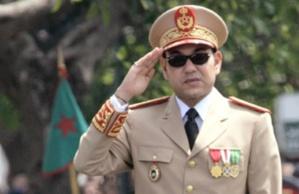 رسالة الملك محمد السادس لأفراد الجيش بمناسبة الذكرى 59 لتأسيس القوات المسلحة الملكية