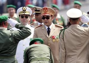 الملك محمد السادس يترأس بالدار البيضاء حفل تخليد الذكرى ال 59 لتأسيس القوات المسلحة الملكية