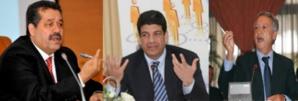 الإنتخابات المحلية المقبلة تُوحِّد ثلاثة أحزاب معارضة بمراكش