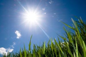 انخفاض طفيف في درجات الحرارة إبتداءً من يوم غد الاحد
