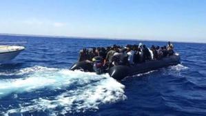 93 مرشحا للهجرة السرية على مستوى ساحل طنجة-الفنيدق