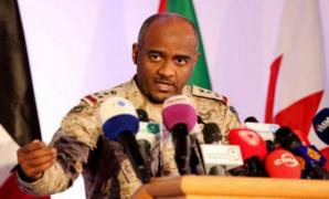 العميد ركن أحمد عسيري: لا وجود لجثة مفترضة لربان المقاتلة