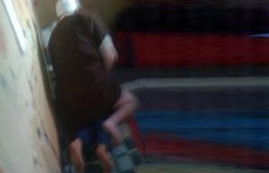 معطيات جديدة في قضية الفقية الذي اعتقل متلبسا بممارسة الجنس على طفل بمسجد نواحي مراكش + صورة