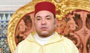 الملك محمد السادس يزور أربعة بلدان إفريقية