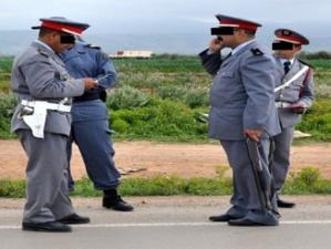 رسالة إلى الكولونيل الجهوي للدرك ..استفحال مظاهر الجريمة بجماعة تسلطانت جنوب مراكش