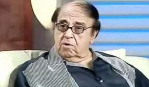 الفنان المصري حسن مصطفى في ذمة الله