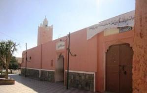 عملية ترامي على مرفق مسجد بمراكش تكشف عن فضيحة تزوير وحقوقيون يدخلون على الخط ويطالبون بفتح تحقيق في النازلة