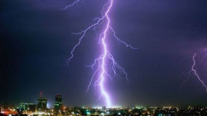 الأرصاد الجوية: سماء غائمة وأمطار رعدية غدا الأربعاء بهذه المناطق