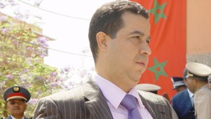 الرئيس السابق لمقاطعة لمنارة احمد محفوظ يلتحق رسمياً بحزب التجمع الوطني للاحرار بمراكش