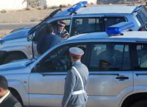 عناصر الدرك الملكي تعتقل رئيس جماعة باليوسفية بتهمة اختلاس أموال عمومية