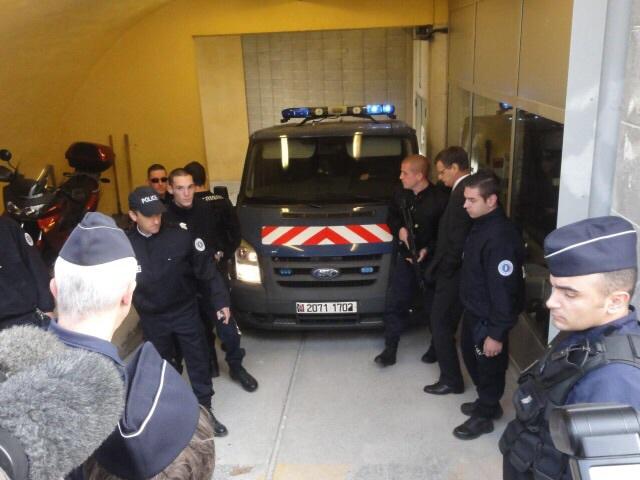 زيارة سياحية لمراكش تتسبب في اعتقال رئيس الشرطة القضائية لمدينة ليون الفرنسية