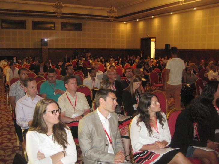 التسويق الحديث للخدمات والإبداع محط نقاش لخبراء دوليين بمراكش