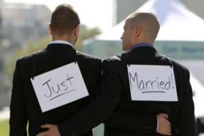 الإيرلنديون يؤيدون زواج المثليين في استفتاء شعبي
