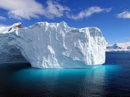 خطيييـر : جليد القارة القطبية الجنوبية سيزول بعد خمس سنوات