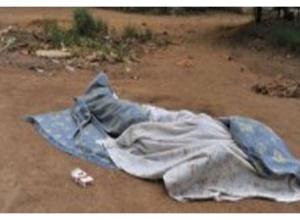 عاجل : العثور على جثة شخص بحي باب دكالة بمراكش