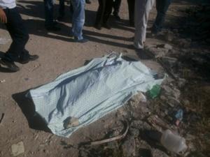 معطيات حصرية عن الجثة التي عثر عليها بباب دكالة بمراكش