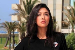 المراكشية فاطمة الزهراء الحر تُتٓوج بلقب ملكة جمال المغرب لسنة 2015