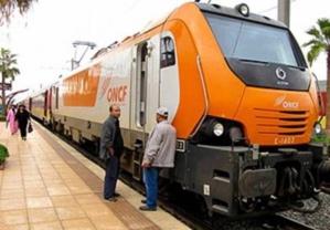 كِشـ24 تكشف معطيات جديدة بخصوص واقعة توقف قطار بشكل مفاجئ قرب محطة مراكش