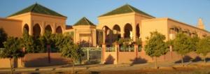 انطلاق الإختبار الوطني لبكالوريا التعليم العتيق بسيدي الزوين نواحي مراكش