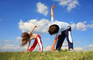 النشاط البدني الخفيف يطيل العمر