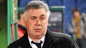 ريال مدريد يقيل مدربه الايطالي انشيلوتي