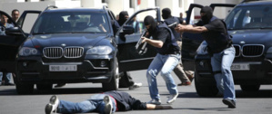 رجال الخيام يعتقلون عنصرا آخر ضمن الخلية الإرهابية المفككة التي كانت تنشط بين البيضاء وبوجنيبة