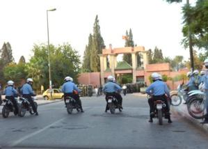 عاجل: إصابات واعتقالات في مواجهات بين الطلبة ورجال الأمن بمحيط الحي الجامعي بمراكش