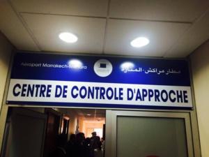 تكنولوجيا جديدة : بدء العمل بمركز المراقبة برادار القرب بمطار مراكش المنارة