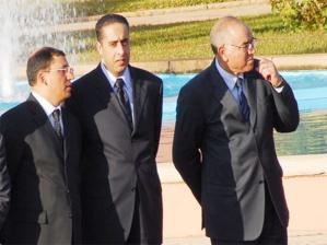 بعد التعيين الملكي .. الحموشي يعين منسقا عاما على رأس الأمن الوطني