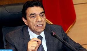 الوزير المراكشي الوفا للمغاربة: لا خوف على مائدة رمضان فالحكومة اتخذت تدابير لتموين الأسواق بجميع المواد الأساسية