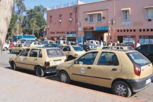 تنسيقية جمعيات الأعمال الإجتماعية لسائقي سيارات الأجرة بمراكش تنظم المهرجان الربيعي الأول
