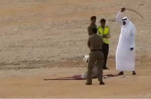 اعدام باكستاني في السعودية والحصيلة 90 اعداما منذ بداية العام