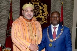 المغرب وغينيا بيساو يوقّعان 16 اتفاقية للتعاون الثنائي