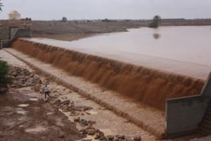 المغرب مهدد بالفيضانات والانهيارات الأرضية و