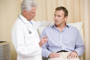 خاص بالرجال : علامات بسيطة تقودك للتعرف على أمراض خطيرة