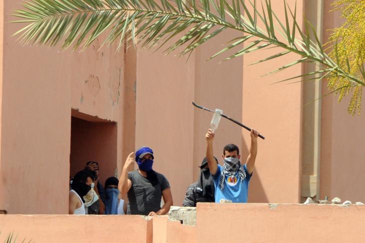 كِشـ24 تكشف التهم الموجهة للطلبة الأربعة المتابعين على خلفية أحداث الحي الجامعي بمراكش