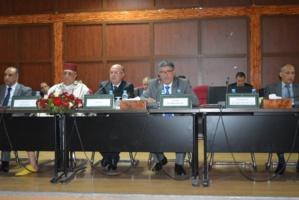 مجلس الجهة يصادق على إحداث دار السراغنة بمراكش ويمنح دار البر والإحسان دعما ماليا بقيمة 500 ألف درهم