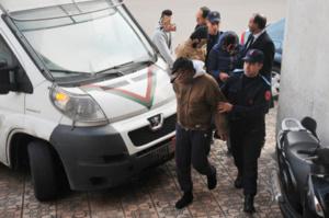 أمن تازة يطيح بعصابة إجرامية متخصصة في النصب والإحتيال من بين ضحاياها محامون
