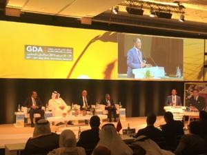 الدول الأعضاء بالتحالف العالمي للمناطق الجافة تلتزم برفع تحدي الأمن الغذائي