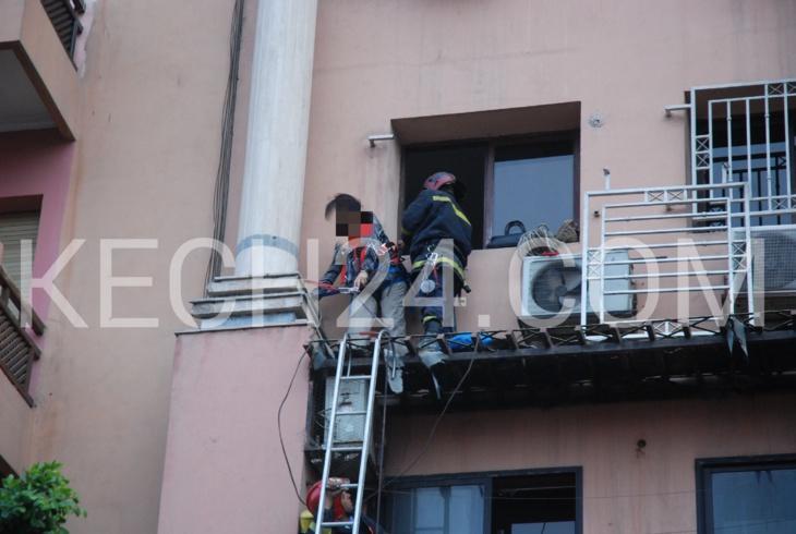حريق بأحد الملاهي اليلية بمراكش يخلف خسائر كبيرة + صور حصرية