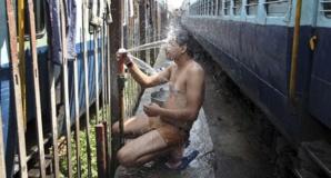 ارتفاع حصيلة ضحايا موجة الحر التي تجتاح الهند إلى أزيد من 2100 قتيل